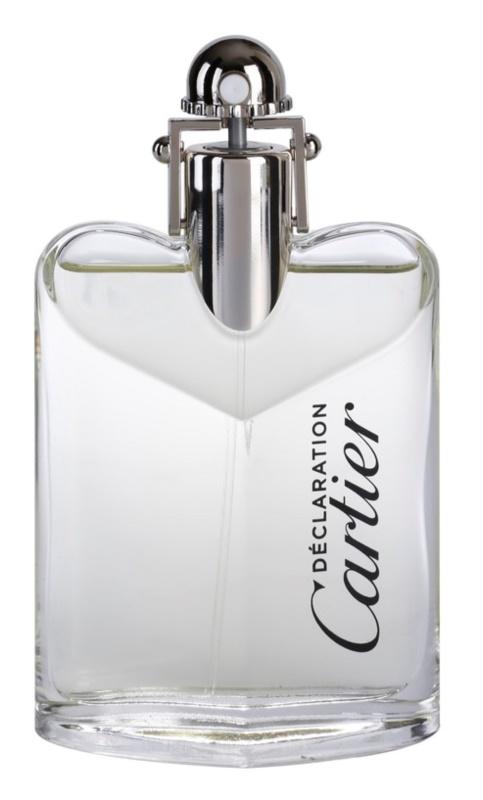 Cartier Declaration eau de toilette férfiaknak 50 ml