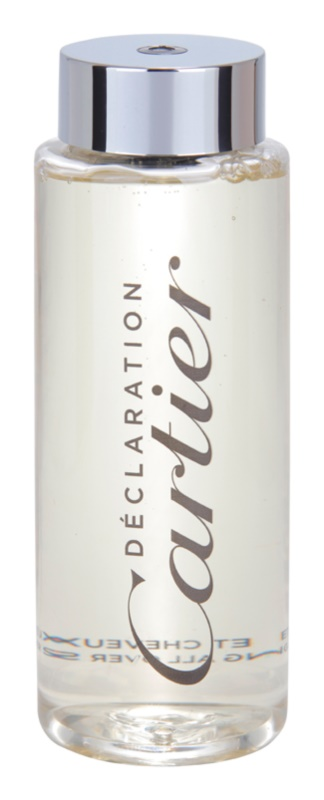 Cartier Déclaration Duschgel für Herren 200 ml