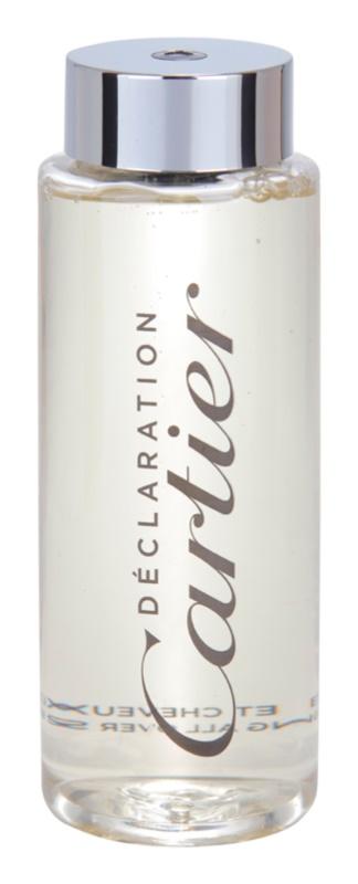 Cartier Déclaration Shower Gel for Men 200 ml
