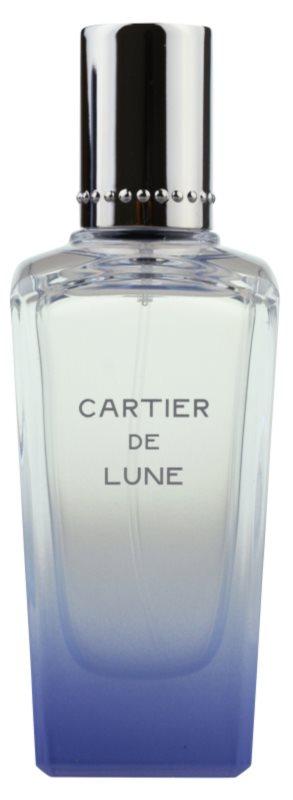 3545ada5c00 Cartier de Lune Eau de Toilette para mulheres 45 ml