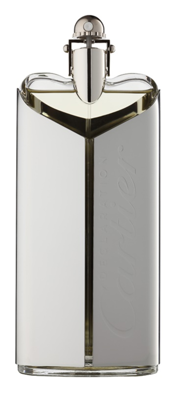 Cartier Declaration Metal Limited Edition toaletná voda pre mužov 150 ml
