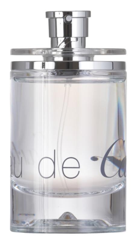 Cartier Eau de Cartier toaletna voda uniseks 100 ml