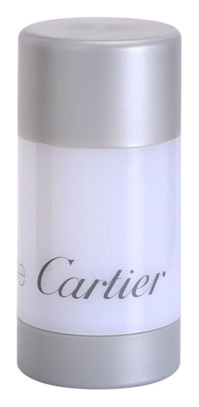 Cartier Eau de Cartier Deodorant Stick unisex 75 ml