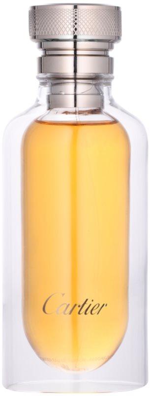 Cartier L'Envol eau de parfum pentru barbati 100 ml reincarcabil