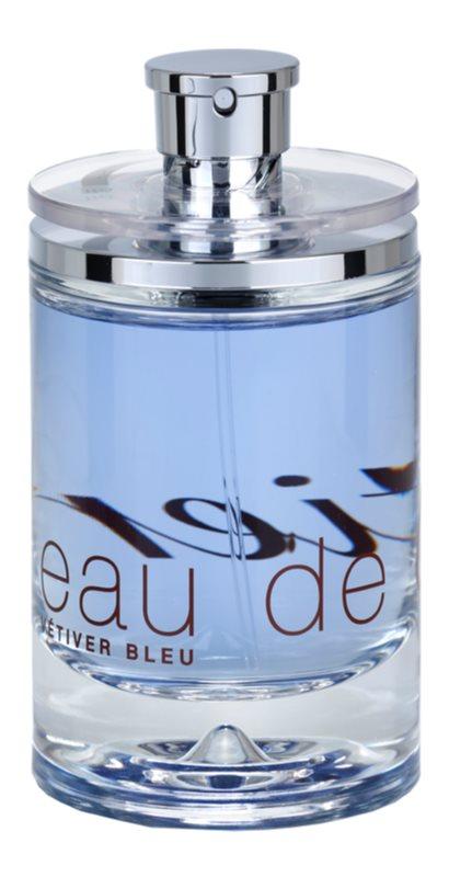Cartier Eau de Vetiver Bleu eau de toilette unisex 100 ml