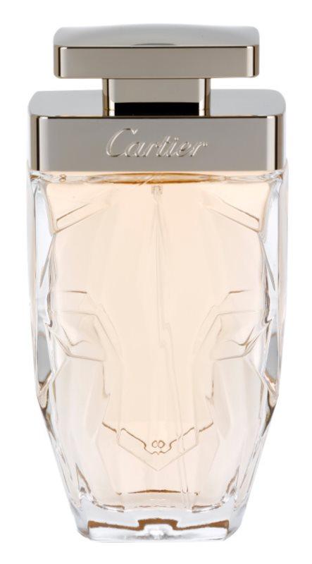 Cartier La Panthère Légere Eau de Parfum para mulheres 75 ml