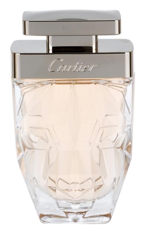Cartier La Panthère Légere Eau de Parfum voor Vrouwen  50 ml