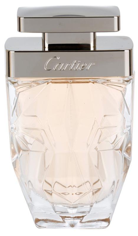 Cartier La Panthère Légere parfumovaná voda pre ženy 50 ml