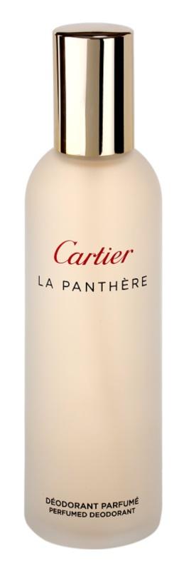 Cartier La Panthère deospray pentru femei 100 ml