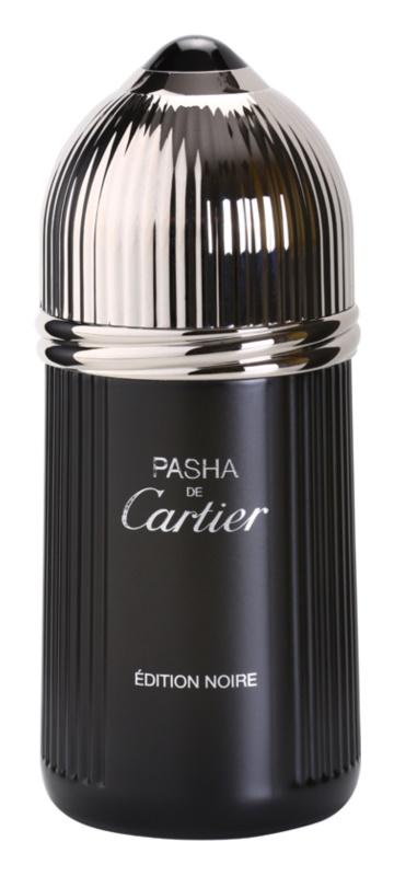 Cartier Pasha de Edition Noire toaletní voda pro muže 100 ml