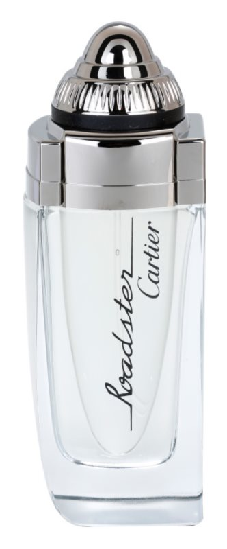 Cartier Roadster Eau de Toilette for Men 100 ml