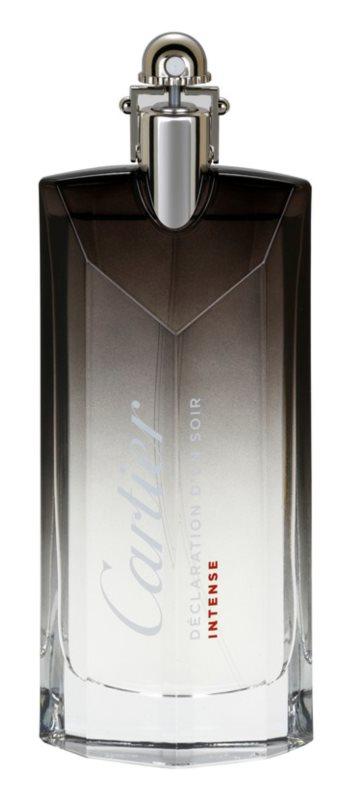 Cartier Declaration D'Un Soir Intense eau de toilette pentru barbati 100 ml