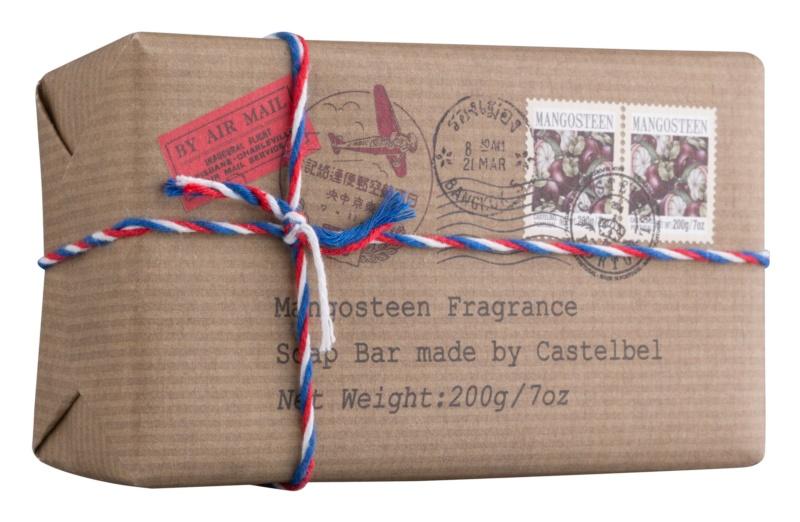Castelbel Postcards Mangosteen Luxusseife für die Hände