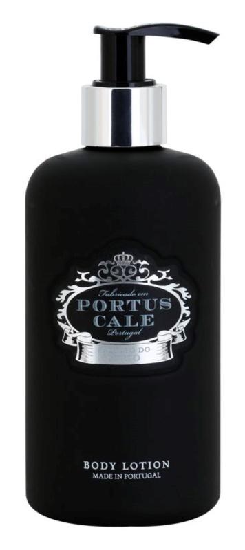 Castelbel Portus Cale Black Range Body Lotion For Men