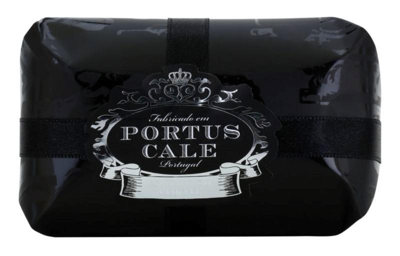 Castelbel Portus Cale Black Range portugál luxus szappan uraknak