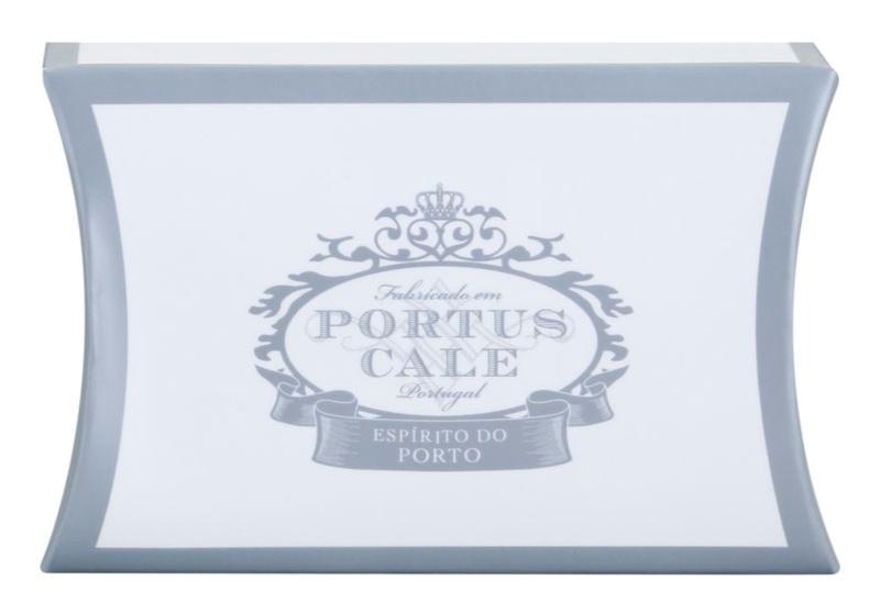 Castelbel Portus Cale Black Fig & Pomegranate jabón portugués de lujo