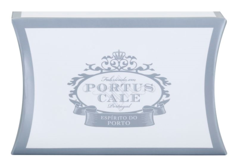 Castelbel Portus Cale Black Fig & Pomegranate Luxurious Portugese Soap