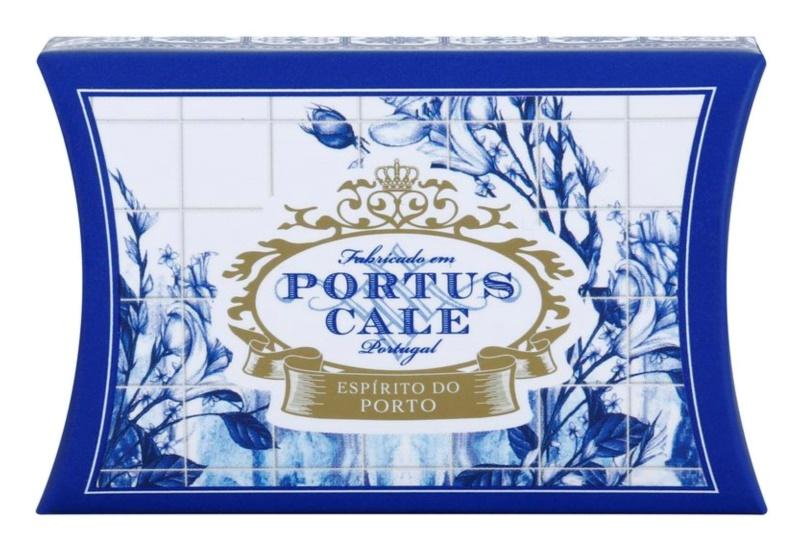 Castelbel Portus Cale Pink Pepper & Jasmine sabonete português de luxo