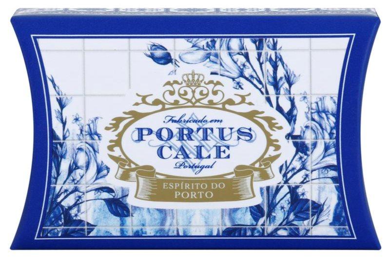 Castelbel Portus Cale Pink Pepper & Jasmine savon de luxe portugais