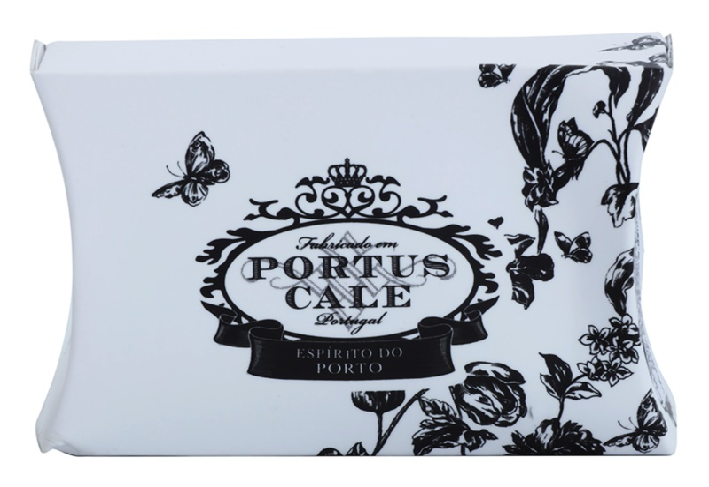 Castelbel Portus Cale Pink Lily & White Tea luksuzni portugalski sapun