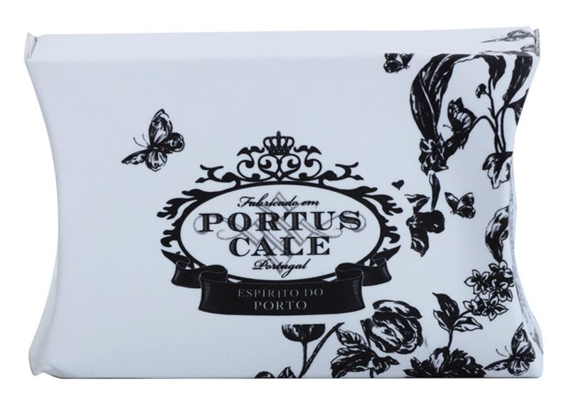 Castelbel Portus Cale Pink Lily & White Tea sabonete português de luxo
