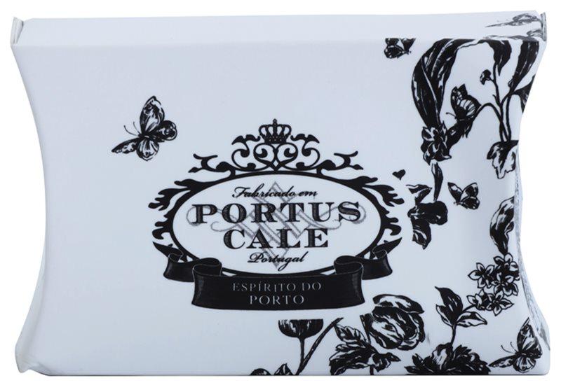Castelbel Portus Cale Pink Lily & White Tea savon de luxe portugais