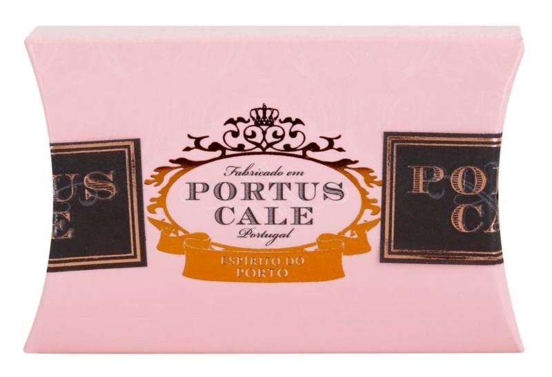 Castelbel Portus Cale Rosé Blush portugál luxus szappan hölgyeknek
