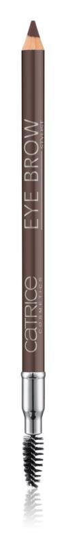 Catrice Stylist олівець для брів  зі щіточкою
