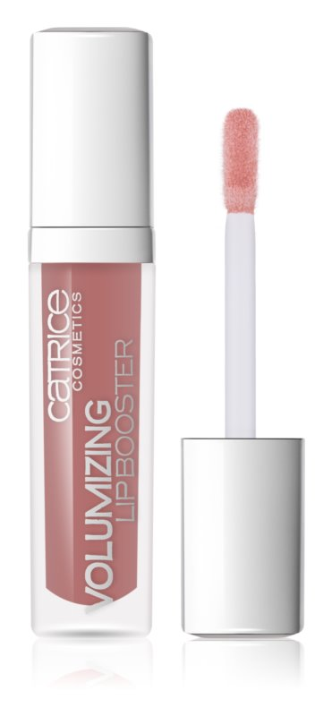 Catrice Volumizing Lip Booster блиск для губ для об'єму