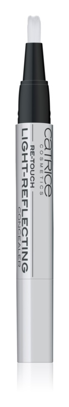 Catrice Re-Touch Light – Reflecting corretor para pele radiante