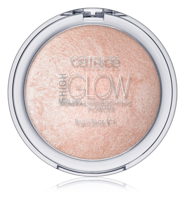Catrice High Glow Mineral poudre illuminatrice