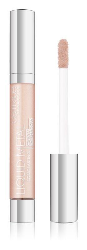 Catrice Liquid Metal Creamy Eyeshadow