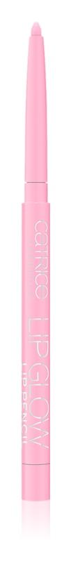 Catrice Lip Glow creion contur pentru buze