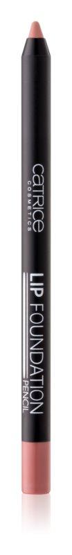 Catrice Lip Foundation kontúrovacia ceruzka na pery