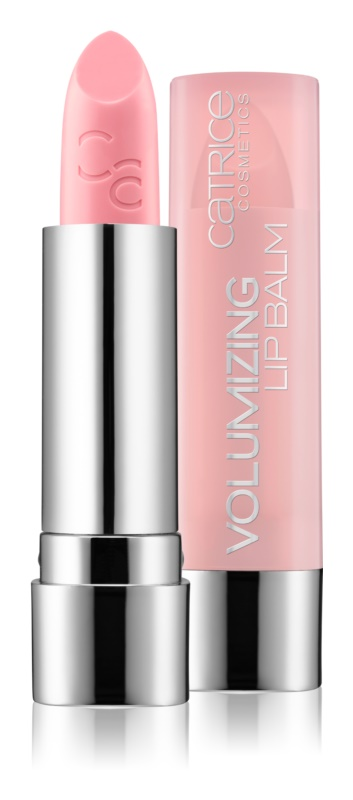 Catrice Volumizing Lip Balm Lippenbalsem voor Volume