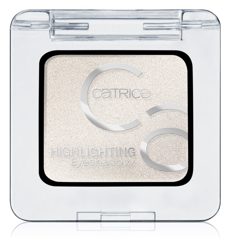 Catrice Highlighting Eyeshadow освітлюючі тіні для повік