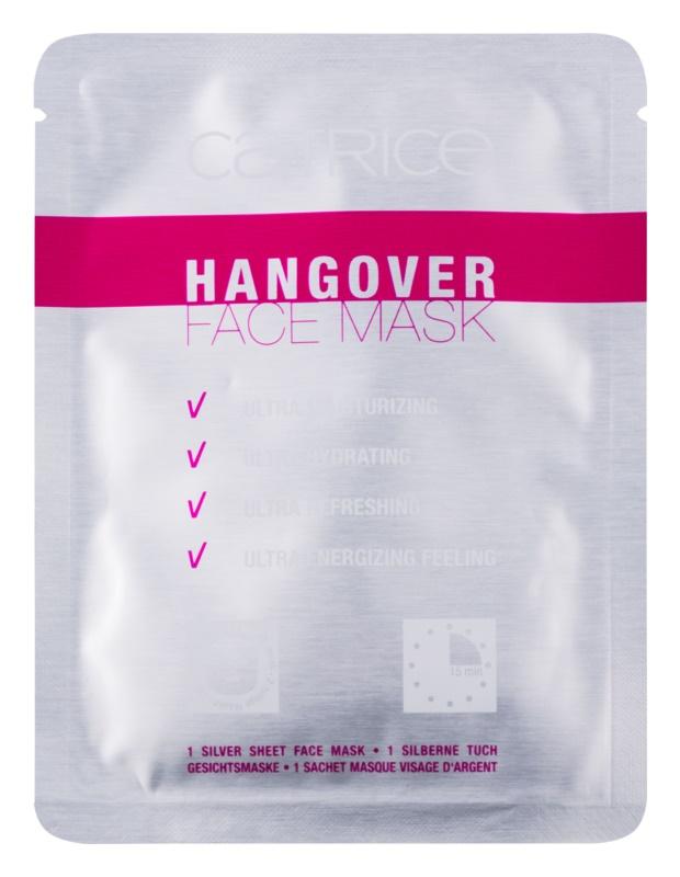 Catrice Genderless Energising Sheet Mask