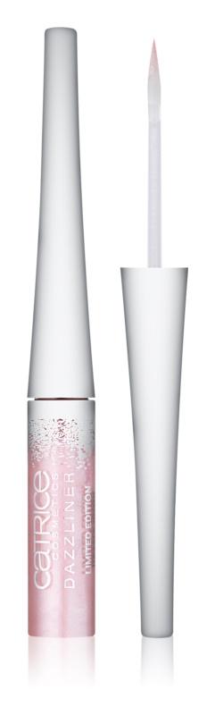 Catrice Dazzle Bomb Liquid Eyeliner