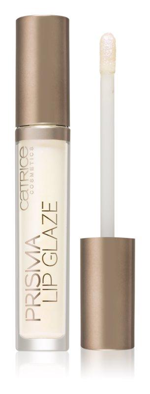 Catrice Prisma Lip Glaze brillant à lèvres effet holographique