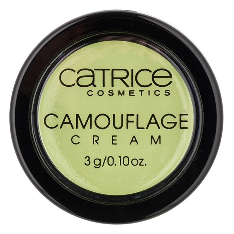 Catrice Camouflage Deckcreme