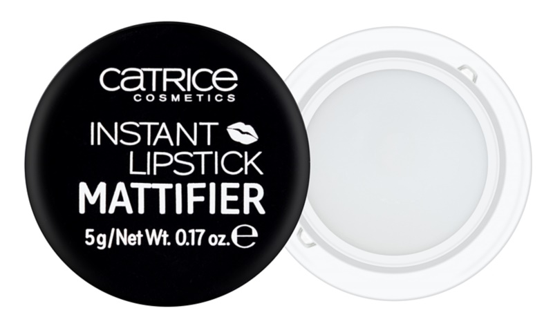 Catrice Instant Lipstick matifiant gel pe/pentru buze