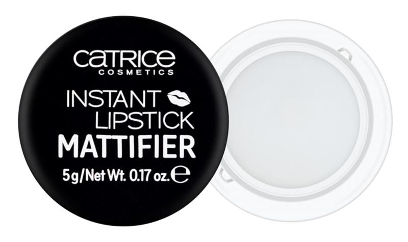 Catrice Instant Lipstick mattító gél az ajkakra