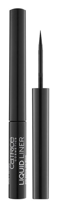 Catrice Stylist Vloeibare Eyeliner