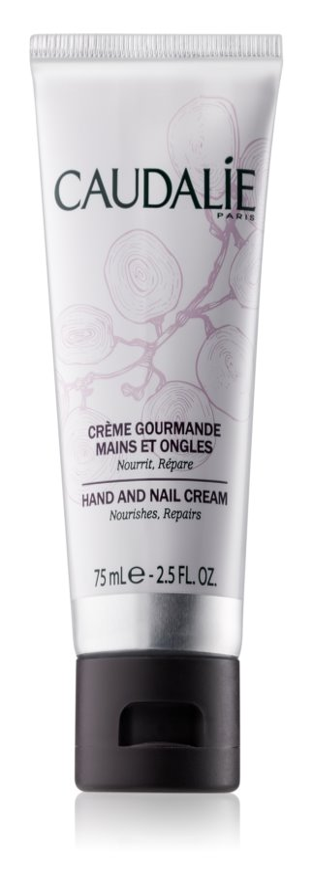 Caudalie Body Hand & Nail Cream