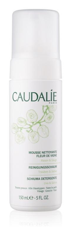 Caudalie Cleaners&Toners espuma limpiadora