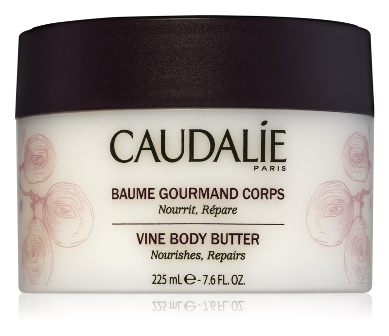 Caudalie Body масло для тіла