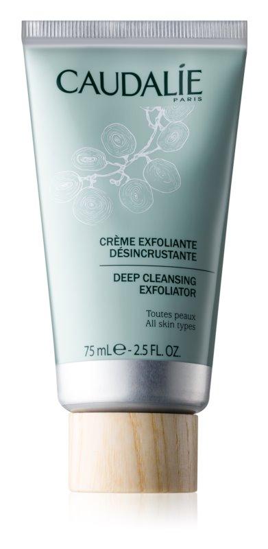 Caudalie Cleaners&Toners Dieptereinigende Peeling  voor alle huidtypen