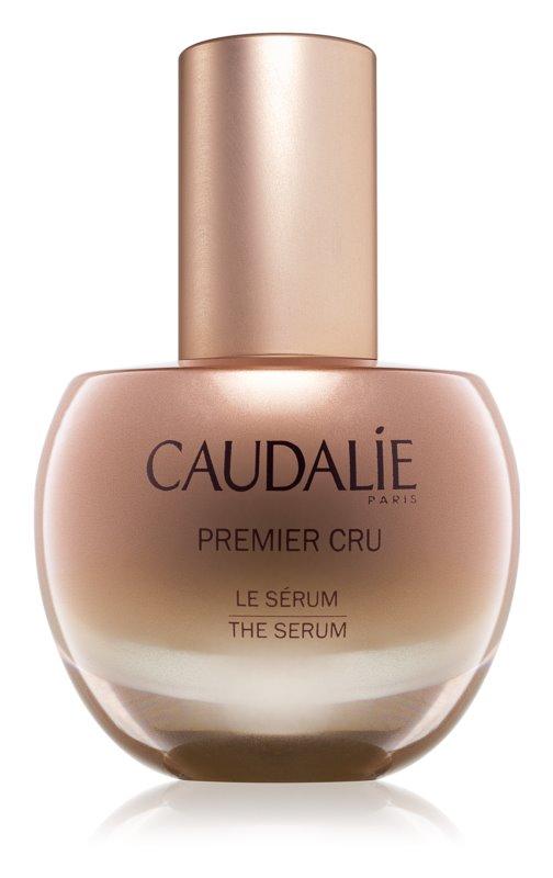 Caudalie Premier Cru pomlađujući serum za lice protiv dubokih bora