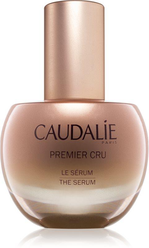 Caudalie Premier Cru Rejuvenating Face Serum To Treat Deep Wrinkles