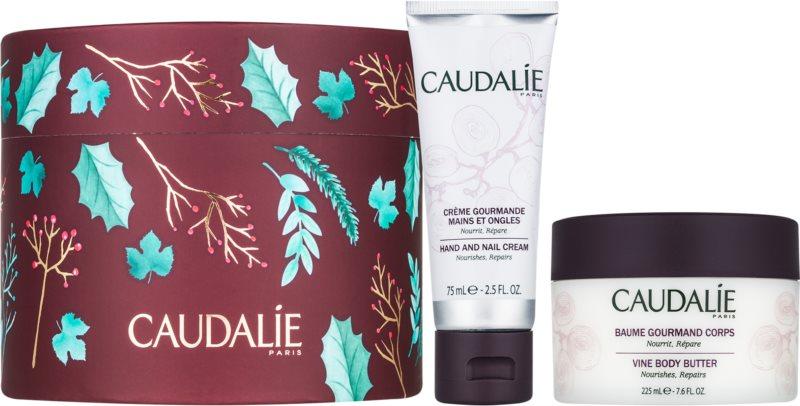 Caudalie Gourmand Kosmetik-Set  I.